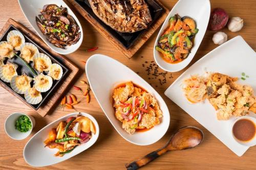 Top 15 Filipino Restaurants in Cebu Hukad Restaurant