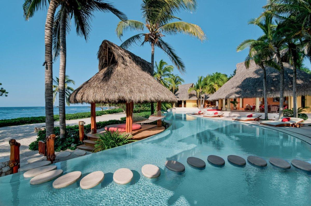 Cancun Luxury Retreats