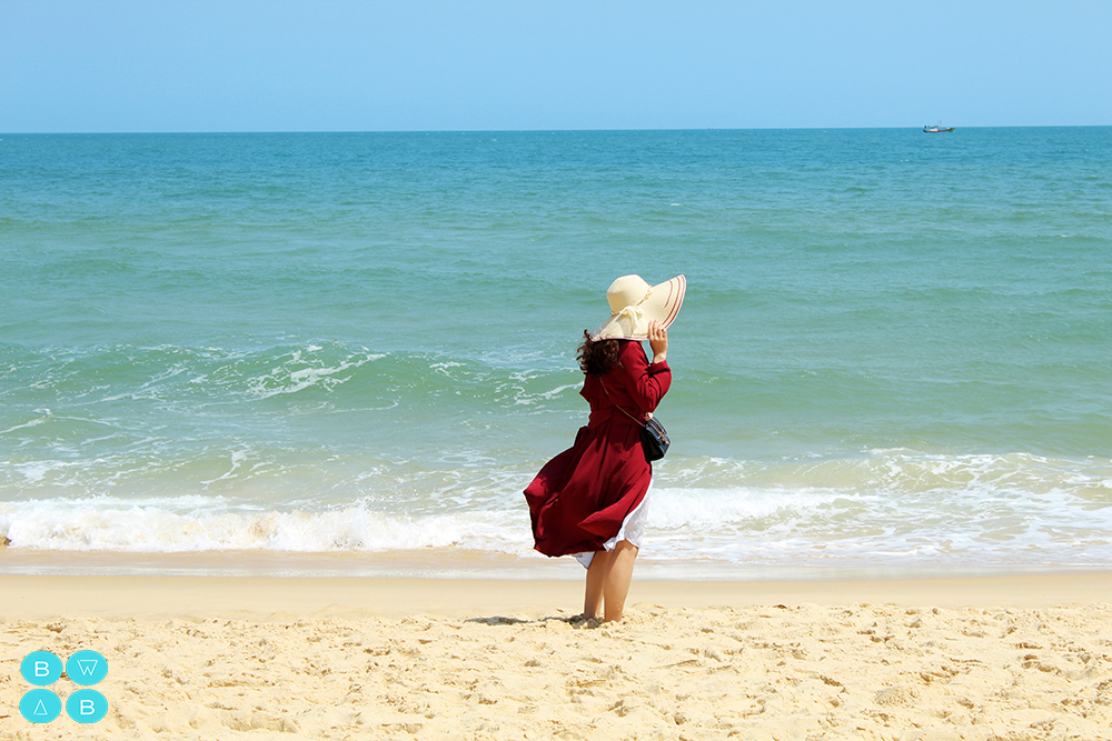 Quy Nhon Travel Guide
