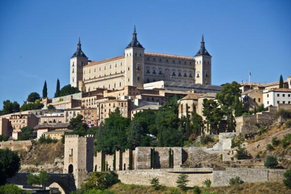 Toledo Unesco World Heritage Site #7
