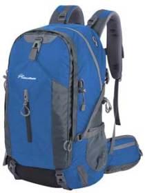 OutdoorMaster 50L Waterproof Hiking  Backpack