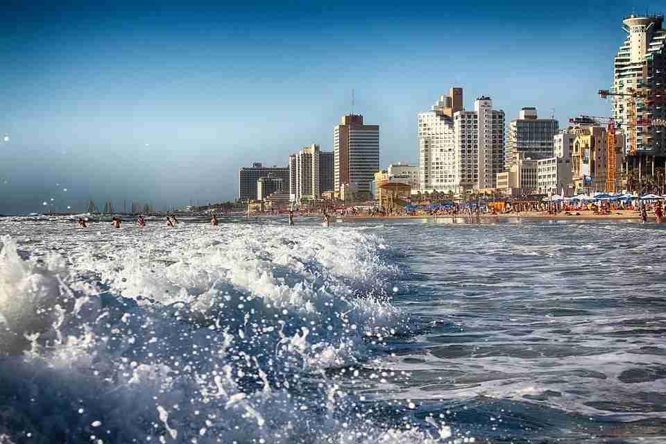Top Free Things to do in Tel Aviv