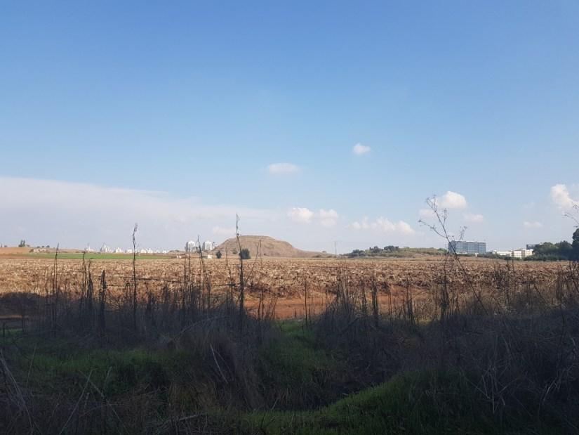 Tel Qana