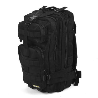 Eyuorlife Sport Outdoor Military Rucksack Tactical Molle Backpack
