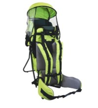 Baby Back Pack Cross Country Carrier Stand