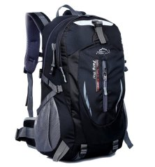 San Tokra Outdoor Travel Waterproof Nylon Backpack