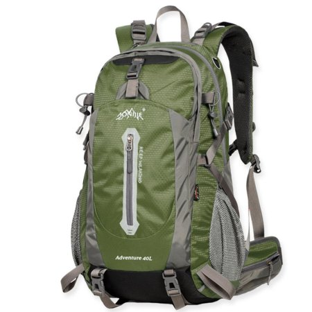 Sun Hiker Hiking Backpack Review