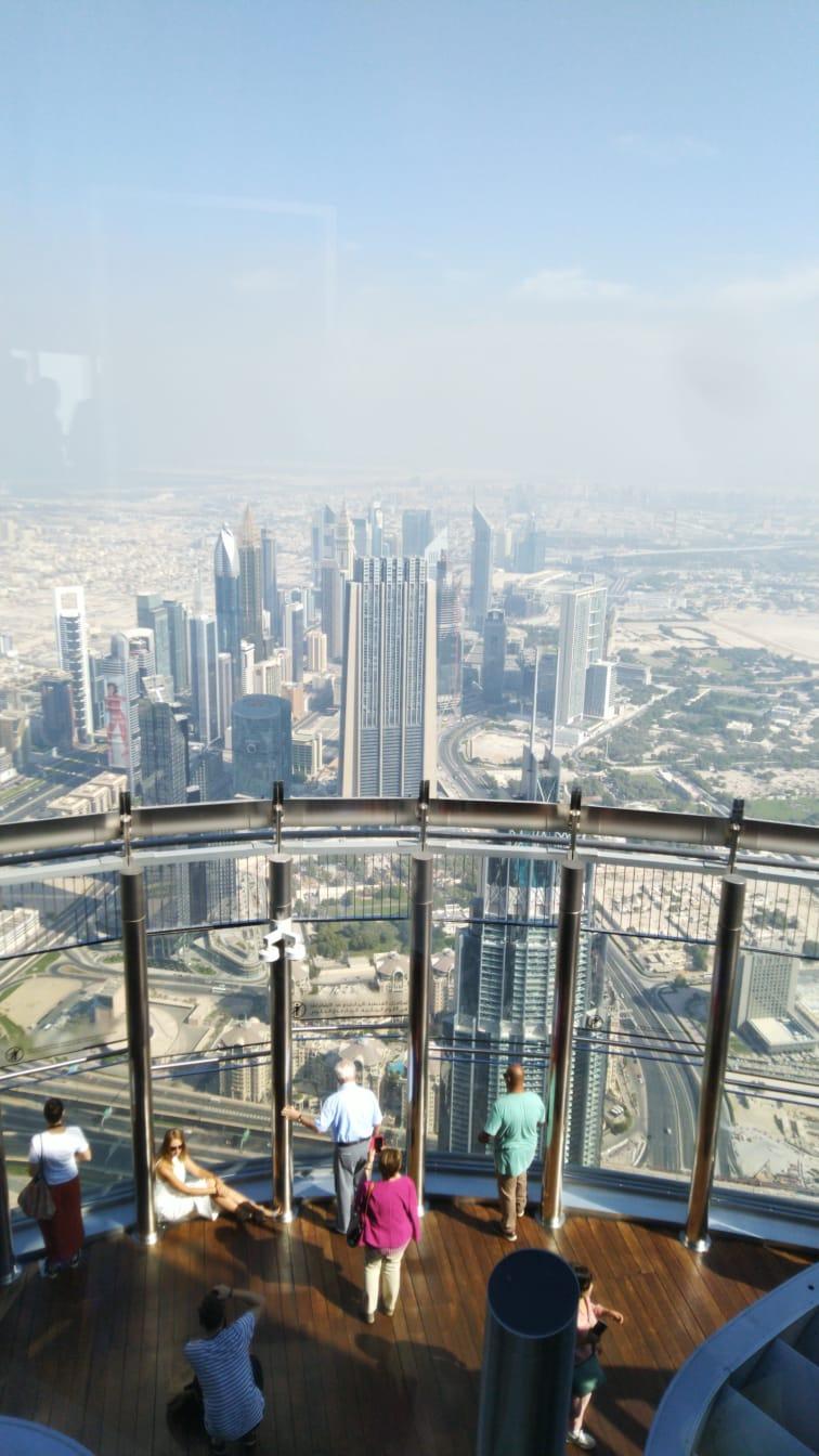 Jam Berapa Sekarang Di Dubai : berapa, sekarang, dubai, Transit, Dubai, Backpackology.me