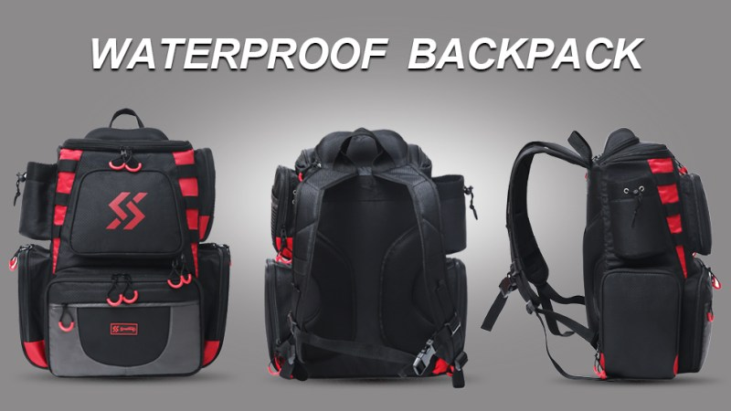Top 9 Best Waterproof Backpack