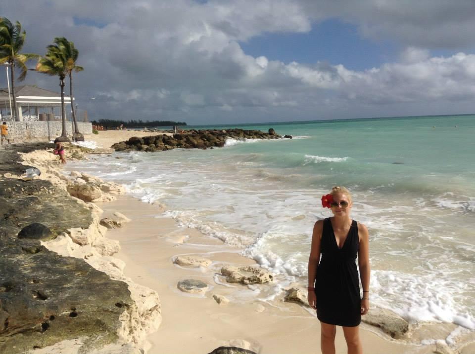 Semester at Sea in Bahamas