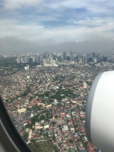 Travel to Manila Philippines