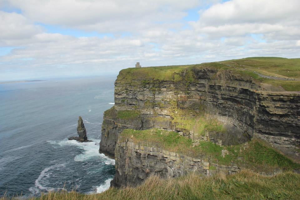 Semester at Sea in ireland