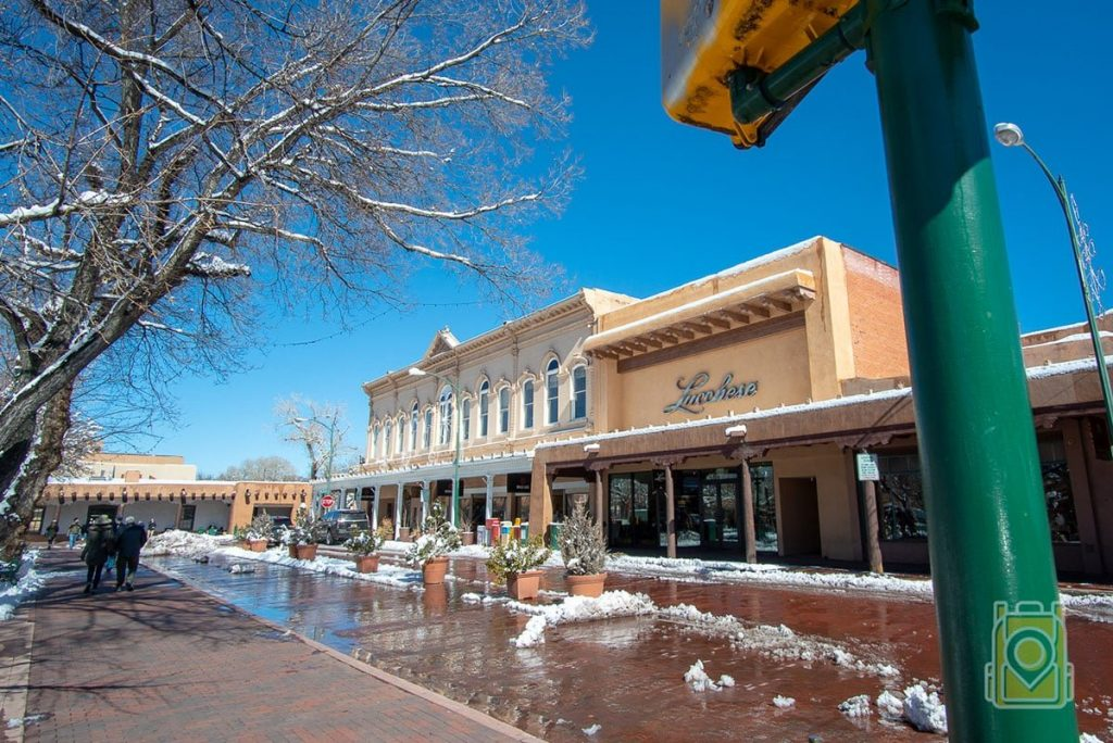 Top Things To Do in Santa Fe: the Plaza