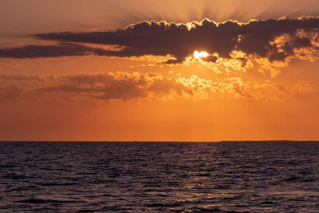 Guide to Key West: Take a sunset sail
