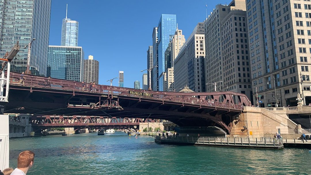 Top 6 Things To Do in Chicago: Skyline