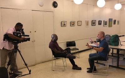 Fox 5 NY Interview