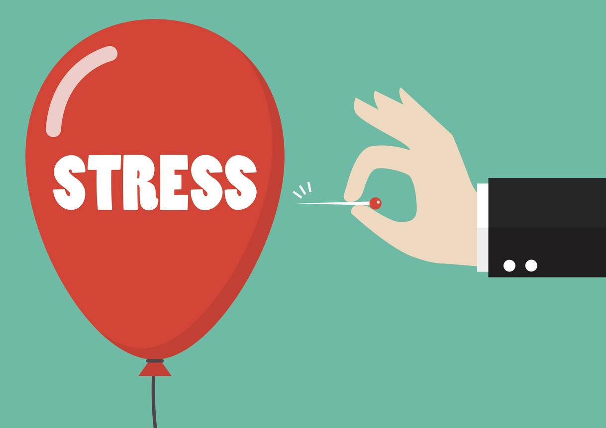 10 Ideas for Relieving Stress During Coronavirus Quarantine