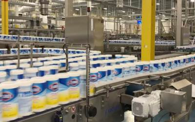 Clorox Ramps Up Production of Wipes, Disinfectants in Fight Against Coronavirus