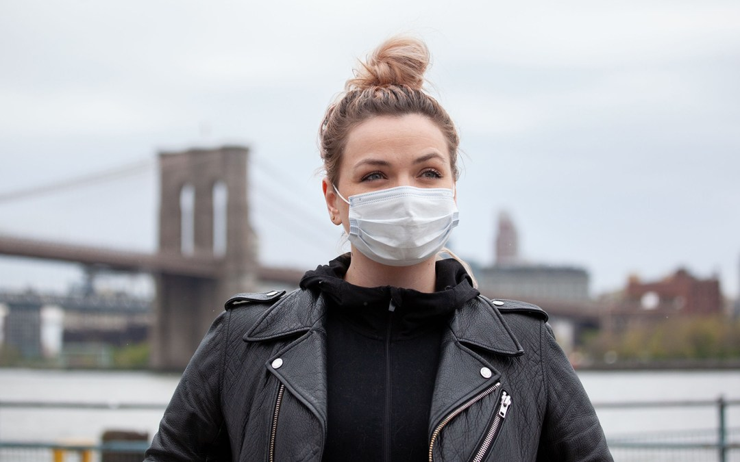 Unemployed New Yorkers Cling to Fragile Pandemic Safety Net