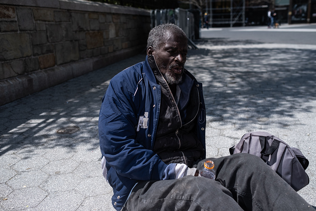 Why People of Color Are Hit The Hardest by Homelessness