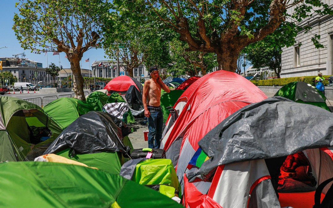 We Take Homelessness for Granted. The Pandemic Should Change That.
