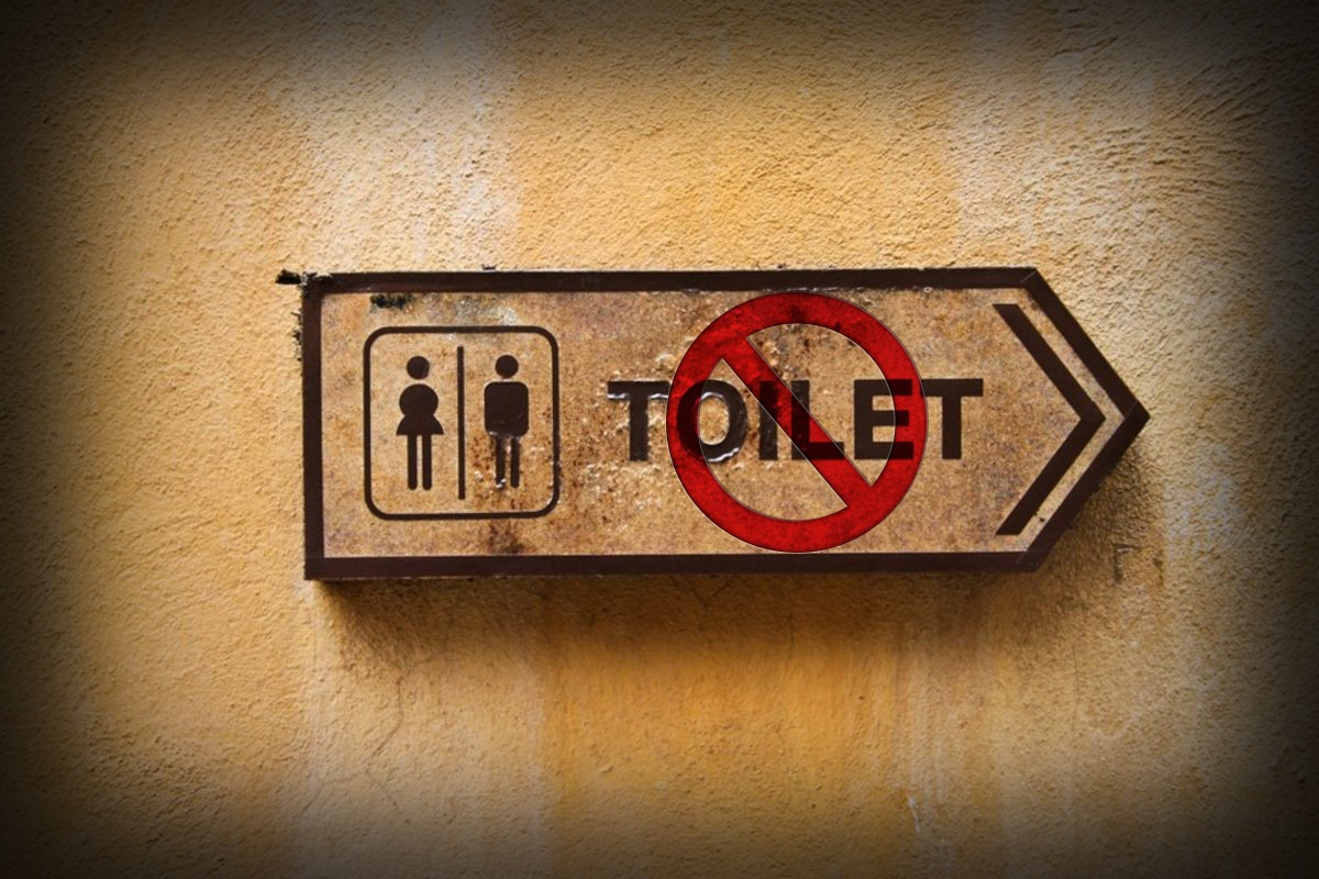 No Bathroom Relief in Sight for Thousands Living on the Streets