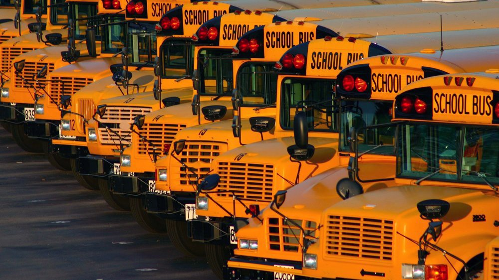 NYC Will Try Using School Buses To Give Wi-Fi To Students In Homeless Shelters