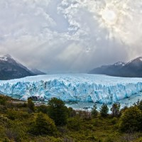 Moreno Glacier - best places to visit in Argentina