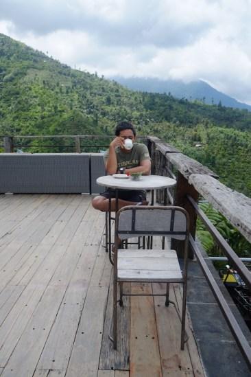 Munduk Wilderness Basecamp