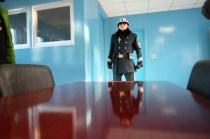 Korean Border JSA