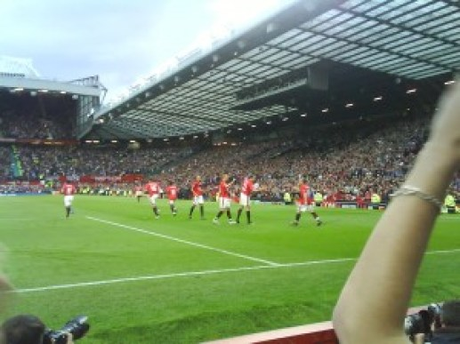 Rooney Celebration