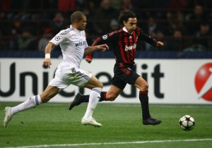 Champions League - Real v Milan; a rich history