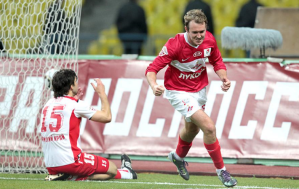 Russian Premier League round up - Rostov delight in Spartak meltdown