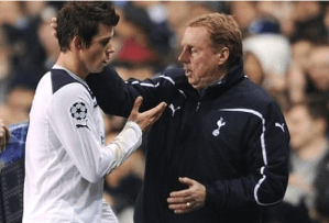 Is Harry Redknapp spurring on his old club or piling on the pressure?