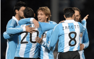 Copa America: Unreasonable Expectations