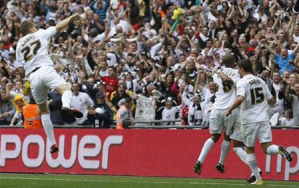The Fall and Rise of Swansea City