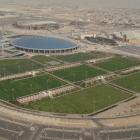 Aspire Academy Qatar