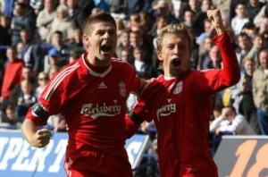 Lucas Gerrard