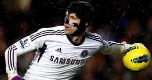 Cech Out?