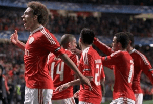 Benfica will prove stern test for Chelsea