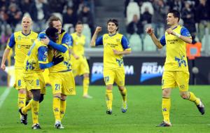 Chievo: Serie A's perennial overachievers