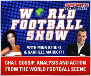 Introducing - World Football Show