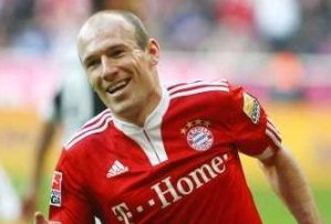 Replacing Robben and Ribery - three non-Bundesliga youngsters who could be ideal