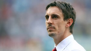 The rise of the 'new' Gary Neville