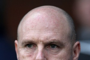 Steve Kean: An Idiot in Blackburn?