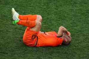 Euro 2012: A weekend of bad starts
