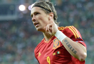 Sydney FC say no to Fernando Torres due to wage demands