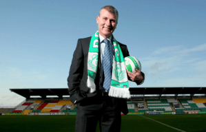 No sense in sacking Stephen Kenny