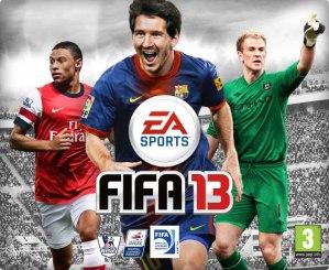 Marketing push for FIFA 13 visits football teams across the globe