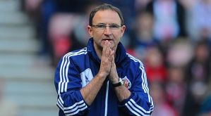 Martin O'Neill faces a defining seven weeks